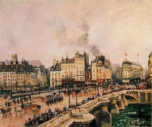 The Pont-Neuf I