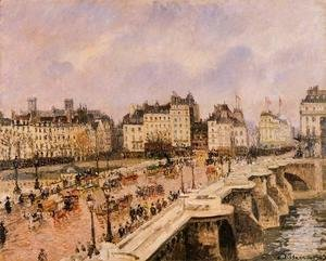 The Pont-Neuf II