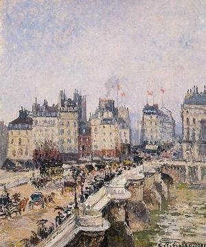 The Pont-Neuf IV