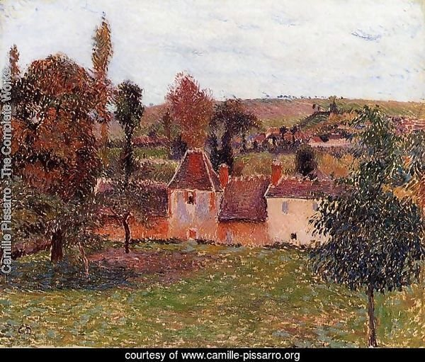 Farm at Basincourt