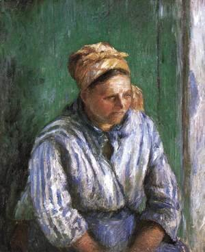 Mre Larchevque (The Washerwoman)