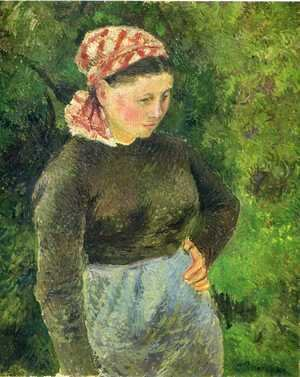 Camille Pissarro - Unknown 2